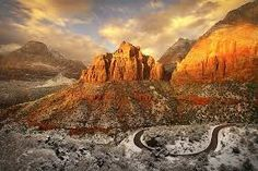 ผลการค้นหารูปภาพสำหรับ zion national park images