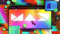 Graphic Design Tips, Graphic Design Posters, Graphic Design Typography, Motion Graphs, Motion Logo, Ticket Design, Frame By Frame Animation, Typographic Logo, Ui Web