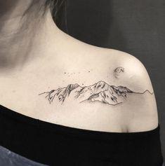 115 einzigartige mond tattoo designs mit bedeutung 2018 tatto
