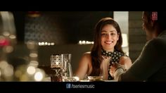 Kuch Din, Kaabil, Yami Gautam, beautiful, smile For more: http://www.download-free-songs.com/