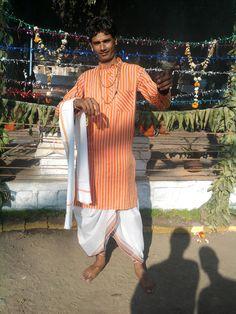 Yogesh Nagar in pitra parbat