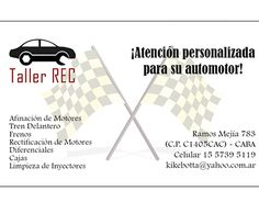 """Check out new work on my @Behance portfolio: """"Tarjeta personal y flyers publicitarios para Mecánica"""" http://be.net/gallery/33316679/Tarjeta-personal-y-flyers-publicitarios-para-Mecanica"""