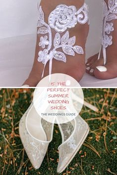 The Perfect Summer Wedding Shoes Ideas #weddingshoesflat Wedding Shoes, Summer Wedding, Nice, Amazing, Inspiration, Beautiful, Ideas, Bhs Wedding Shoes, Biblical Inspiration