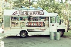 """Miho Gastrotruck   San Diego CA """"fresh local hand crafted food & catering"""""""