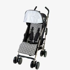 Outdoor #umbrella #stroller - just what makes it the ideal #baby #stroller?