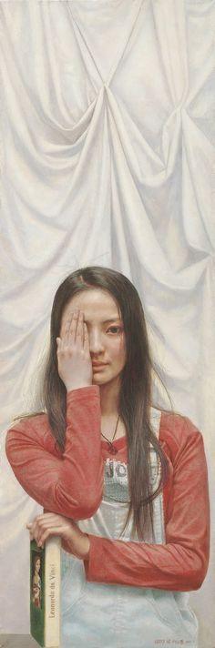 tr-art- 2: He Lihuai
