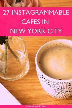 Travel Inspiration Videos New York - Travel Cute Coffee Shop, Coffee Shops, Hyde Park, Travel Photos, Travel Tips, Travel Advise, Travel Goals, Travel Guides, New York City Travel