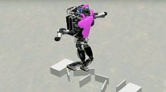 Atlas humanoid robot can now tiptoe over rubble to track down wayward humans Read more Technology News Here --> http://digitaltechnologynews.com  In this latest episode of How We're Making Robots That Will Be Able to Hunt You Down Wherever You Go our old friend the Atlas humanoid robot has learned a scary new trick: walking over pretty much any unexpected obstacle.   SEE ALSO: Elon Musk thinks universal income is answer to automation taking human jobs  We've seen the Atlas show off its…