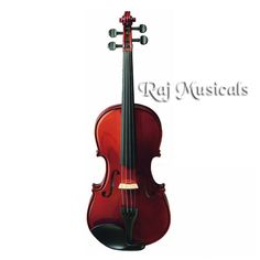 Ashton Av142 Violin Natural Be the first to review this product Availability: Rs.6,300.00 Rs.6,665.00 Quickview:Ashton's range of violins are bright and vibrant sounding and come in a variet…