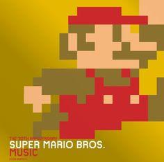 Super Mario 30th Anniversary 2015 | The 30th Anniversary Super Mario Bros. Music'