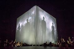 Imagine Dragons Daily (IDDaily) // Fansite // News - Photoset: Imagine Dragons… Stage Lighting Design, Stage Set Design, Theatre Design, Imagine Dragons, Kari Jobe, Kids Church Rooms, Path To Heaven, Concert Stage Design, Florence Welch