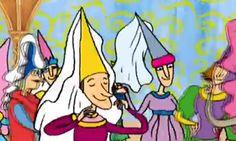 Za vlády Lucemburků - ŠKOLÁKOV Donald Duck, Princess Peach, Disney Characters, Fictional Characters, Art, Art Background, Kunst, Performing Arts, Fantasy Characters