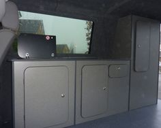 VW Transporter Camper van interior furniture set T4 or T5  in Vehicle Parts & Accessories, Motorhome Parts & Accessories, Campervan & Motorhome Parts | eBay!