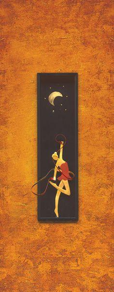 Bizart - Ballarine & Moon