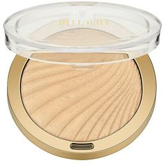 Turn on your glow! Milani Strobelight Instant Glow Powder makes strobing and highlighting easy for beauty novices to experts alike. Light-reflecting pearls create a radiant finish that define your features with a healthy, warm glow. Linda Hallberg, Drugstore Highlighter, Luminous Powder, Wedding Makeup Artist, Beauty Studio, Setting Spray, Strobing, Contouring, Milani