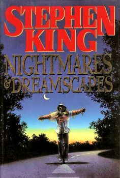 nightmares & dreamscapes by stephen king - Google Search