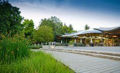 VanDusen-Botanical_Garden-Visitor_Centre-10 « Landscape Architecture Works | Landezine