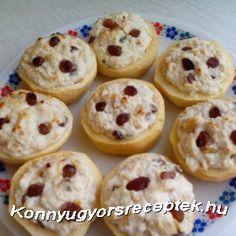 Bruschetta, Muffin, Breakfast, Food, Morning Coffee, Essen, Muffins, Meals, Cupcakes