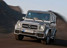 2013 Mercedes-Benz G63 AMG look so impressive with state-of-the-art drive technology, expressive design and improved fuel economy. according to plan, this new car 2013 will be launched on the market in June 2012.