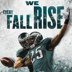 #Eagles football is coming.