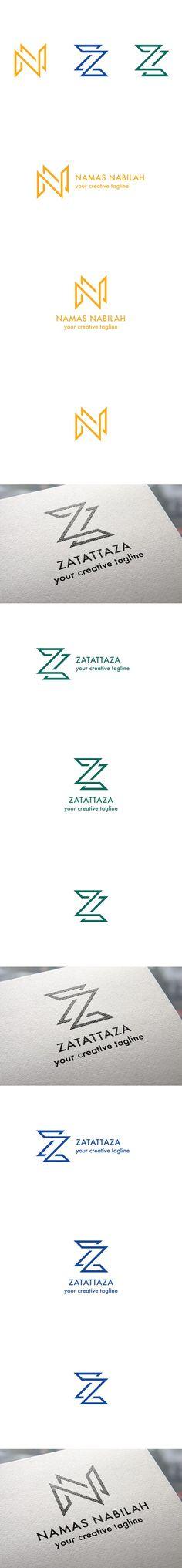 N Logo / Z Logo. Logo Templates. $29.00