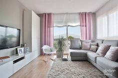 (do Dröm Living) Living Roon, Ikea Living Room, Living Room Grey, Small Living Rooms, Living Room Modern, Interior Design Living Room, Living Room Color Schemes, Living Room Colors, Primark Home