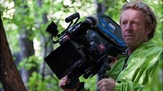 Anthony Dod Mantle gives his top 10 tips for being a cinematographer