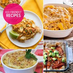 Easy Casserole Recipes For Families
