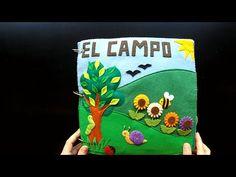 """Quiet Book  """"El Campo"""" - Agariguyi - YouTube"""
