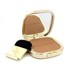 Dolce & GabbanaThe Bronzer Glow Bronzing Powder - # 30 Sunshine 15g/0.53oz