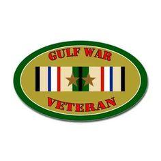 GULF WAR VETERAN