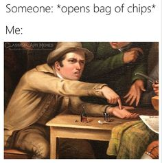 """Twenty-Eight Classical Art Memes For The Uninspired Artist - Funny memes that """"GET IT"""" and want you to too. Get the latest funniest memes and keep up what is going on in the meme-o-sphere. Funny School Memes, School Humor, Funny Memes, High School Funny, Ironic Memes, Memes Arte, Funny Cute, The Funny, Hilarious"""