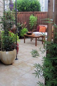 Fascinating Small Backyard Landscape Designs To Your Garden 67 Small Backyard Landscaping, Landscaping Design, Fireplace Kits, Porch Furniture, Buy Plants, Landscape Designs, Outdoor Gardens, Lawn, Home And Garden