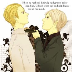 Germancest Headcanons, hetalia-headcanons: awwwwww