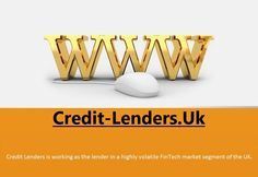 Find Credit Lender UK Ltd in Manchester, M20. Read company's reviews, get contact details, photos and map directions. Search for Loans near you on Yell.