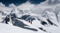 A week in Alps