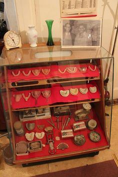 Old dental equipment | Flickr - Photo Sharing!