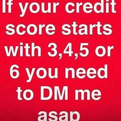 "FACTS My business has an A rating with the BBB by getting results for our clients and keeping them Satified At All Times with  NO CONTRACT  You still have time to get your credit restoration started before the end of the year! Let me help you start 2018 with a higher credit score!! Inbox or text ""repair"" to 216-315-4656  #FES #creditrestoration #dontletbadcreditholdyouback #thinkbig #entrepreneur #momprenuer #lovewhatido #knowledgeispower #FinancialFreedom #debtfree #businessminded #success…"