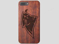Carolina Panthers iPhone 7 Plus Case