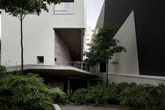 Resultado de imagen para espacios intermedios arquitectura