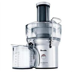 700Watt Juice Extractor BJE200XL Compact Juice Fountain by Breville * Read more  at the image link. (Amazon affiliate link)