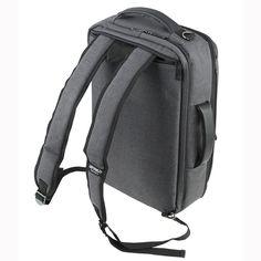 3 Way Backpack Business Laptop Bag for Men LEFTFIELD 683 (4)
