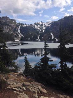 Rachel Lake — Washington Trails Association