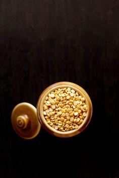 chana dal lentils, bengal gram
