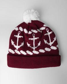anchor pom