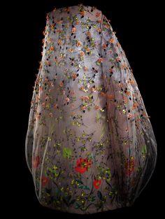 Christian Dior by Raf Simons S/S 2013