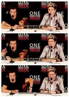 Oh Harry..lol best answer ever