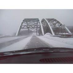 Chesterfield, NH-Brattleboro, VT Bridge.