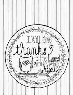 look to him and be radiant i will give thanks quote coloring pagescoloring