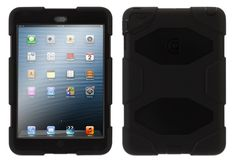 Funda Griffin Survivor para iPad Mini